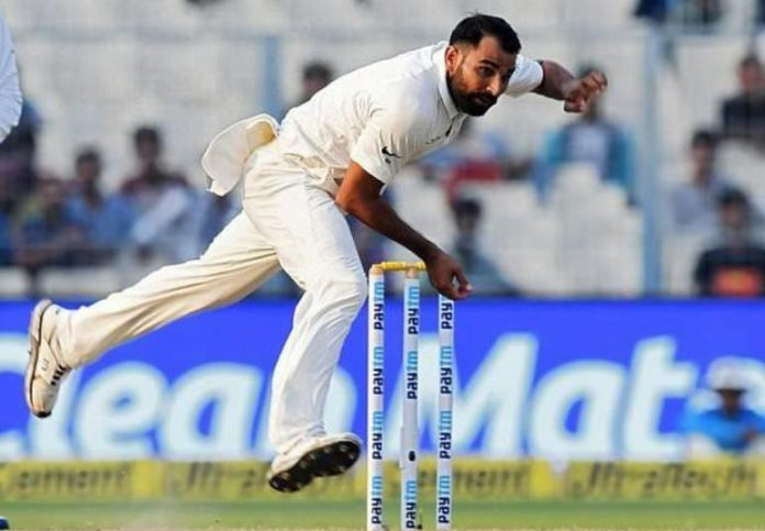 Mohammed Shami-inspired India win third Test, South Africa claim series