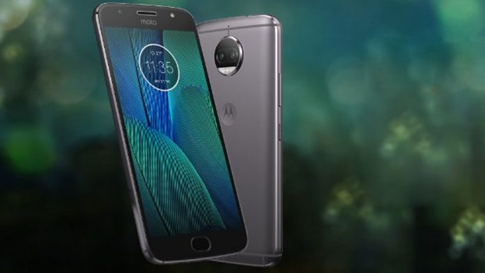 Moto G5S Plus gets a permanent price cut of Rs 1,000 in the Indian market; now available for Rs 14,999