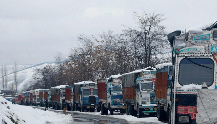 Movement of goods set to be easy with e-way bill from February 1
