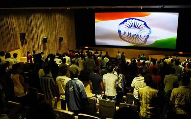 National anthem not mandatory in cinema hall Supreme Court modifies its earlier order