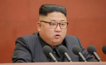 North Korea could participate in South Korea's Winter Olympics, says Kim Jong-un