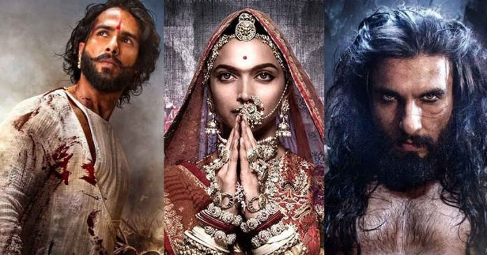 Padmaavat movie review Sanjay Leela Bhansali couches regressive, opportunistic messaging in exhausting visual splendor
