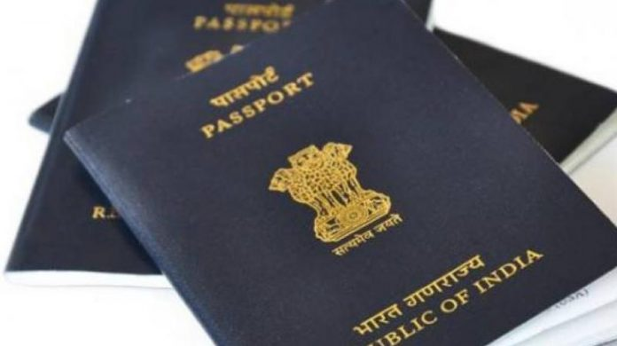 Passports May No Longer Serve as Address Proof