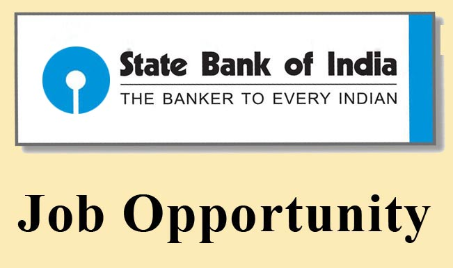 SBI 2018 Notification-121 Specialist Cadre Officers