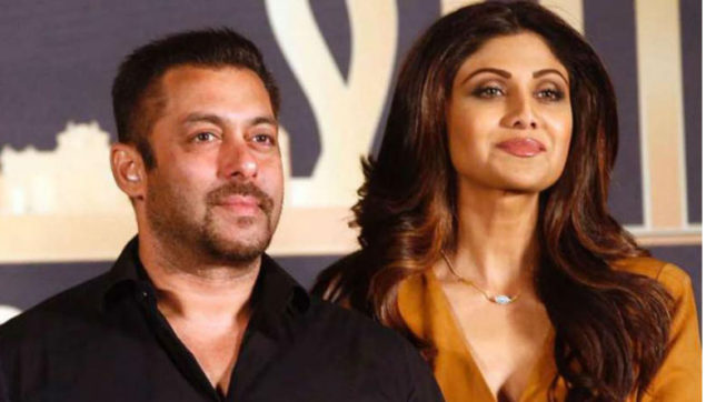 Salman Khan, Shilpa Shetty summoned over 'casteist' comment