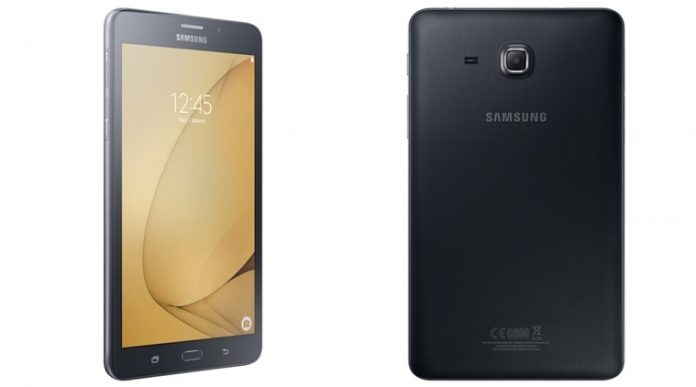 Samsung launches Galaxy Tab A 7.0 at Rs 9,500