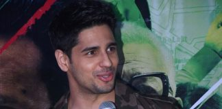 Sidharth Malhotra sorry for his comment on Bhojpuri language