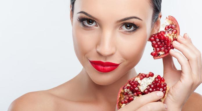 Slow down the process of ageing, go on an antioxidant-rich diet