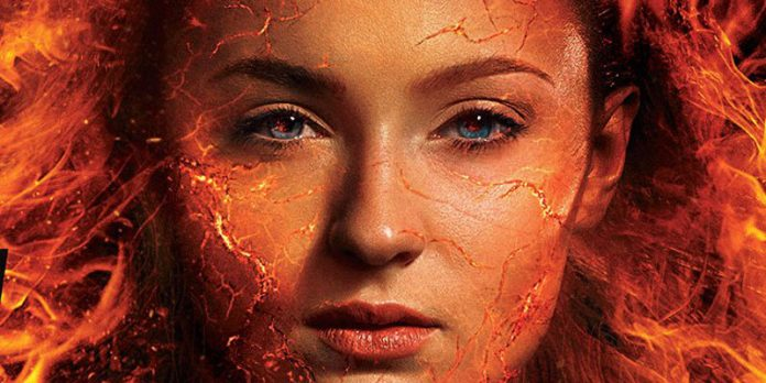 Sophie Turner studied about mental health for 'Dark Phoenix'