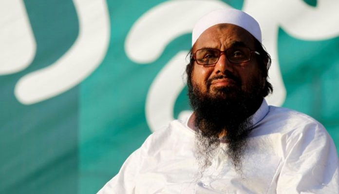 Terrorist Hafiz Saeed should be prosecuted to 'fullest extent of law' US