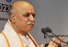 VHP leader Pravin Togadia found in hospital, hours after 'missing' reports