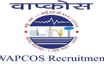 WAPCOS Recruitment Notification for 28 Accounts and Office Assistant and Multiple Posts
