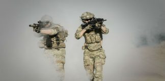Why Pakistan is jittery about any US offensive against Taliban in Afghanistan