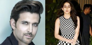 Will Sara Ali Khan join Hrithik Roshan in 'Super 30'