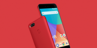 Xiaomi is rolling out Android 8.0 Oreo update for its Mi A1 devices