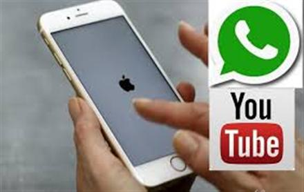 iPhone users can watch YouTube videos directly inside WhatsApp