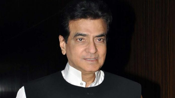 Actor Jeetendra