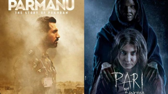 Anushka Sharma's 'Pari' forces John Abraham to postpone 'Parmanu'
