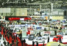 Auto Expo Autonomous driving, gaming zone key attractions