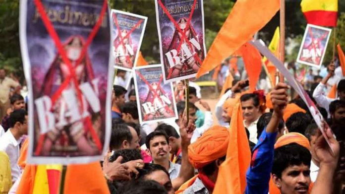 BJP lost Rajasthan bypolls as Padmaavat wasn't banned, PM must act now Karni Sena