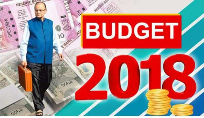Budget 2018 Salaried class gets standard deduction of Rs 40K. Here's what it means