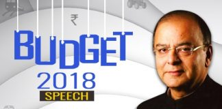 Budget 2018 Top 5 highlights of Arun Jaitley's Budget speech