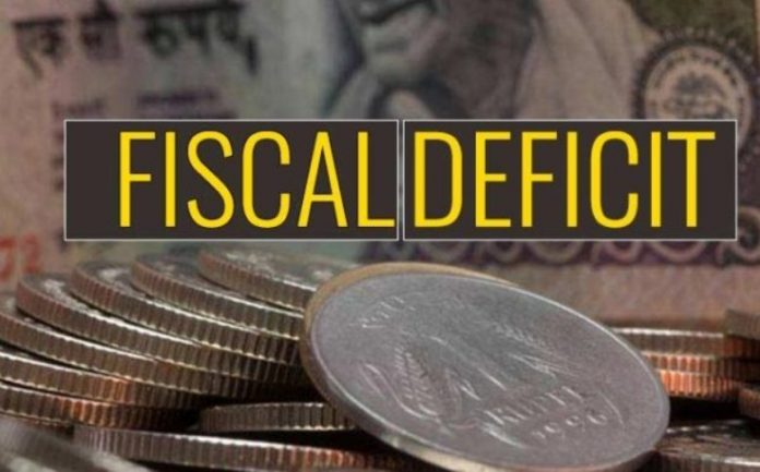 Fiscal deficit to overshoot to 3.5% from earlier estimate of 3.2% in FY'18