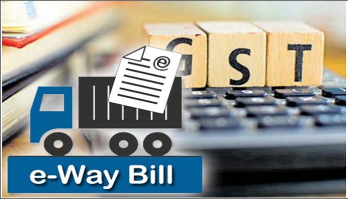 GST e-way bill for interstate goods movement to be mandatory from today