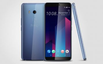 HTC U11+ launched in India
