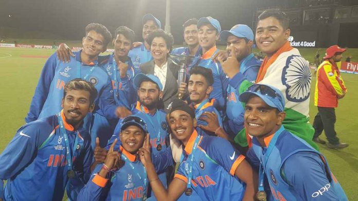 How Prithvi Shaw and Co. blazed through to Under-19 World Cup trophy
