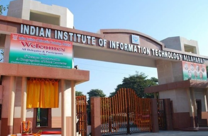 IIIT Allahabad Recruitment 2018 for Various Vacancies