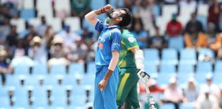 IND v SA, 2nd ODI Yuzvendra Chahal maiden five-for stuns South Africa as India take 2-0 lead