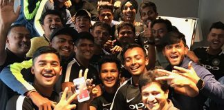 India vs Australia, Under-19 final Perseverance prevails as Rahul Dravid at last wins a World Cup