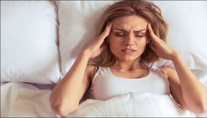 Migraines could increase risk of cardiovascular diseases Study