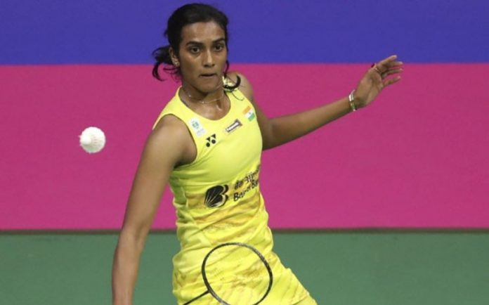 PV Sindhu finishes runner-up in India Open badminton