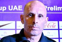 Stephen Constantine set to be India coach until 2019 Asian Cup