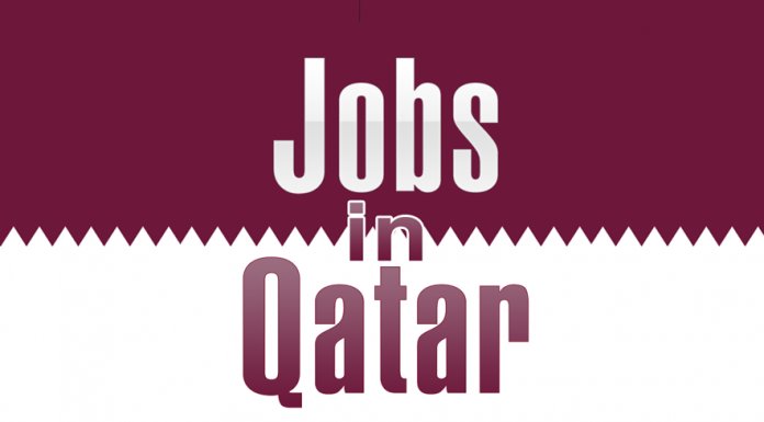 job in qatar