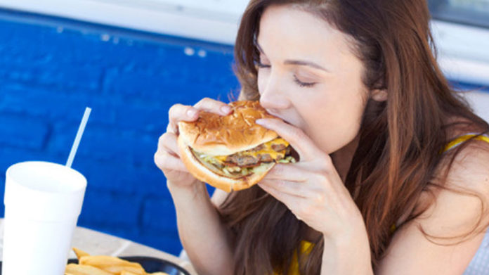Beware! Eating out frequently may harm your health