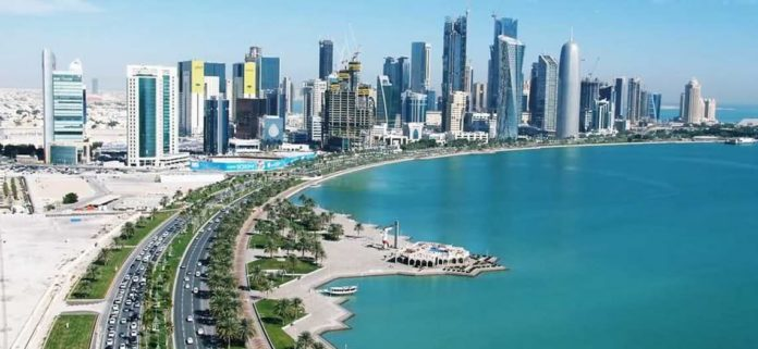 Job in Doha