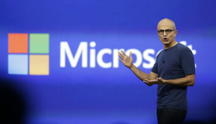 Nadella rejigs core Microsoft team, Windows chief quits