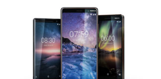 Nokia 8 Sirocco, Nokia 7 Plus, Nokia 6 launched in India Price, pre-booking, availability and more