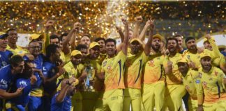 CSK win third IPL title after Shane Watson century destroys SRH