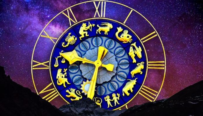 Daily Horoscope Find out what the stars have in store for you today - May 22, 2018