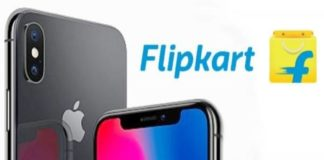 Flipkart Apple week