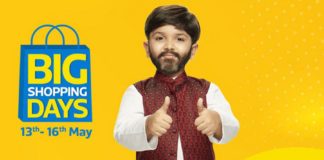 Flipkart Big Shopping Days Sale 2018 Sneak peek into offers