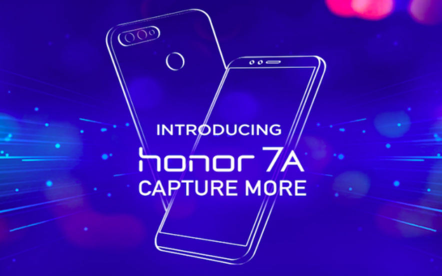 Honor 7A, Honor 7C launched in India: Price, specs and more