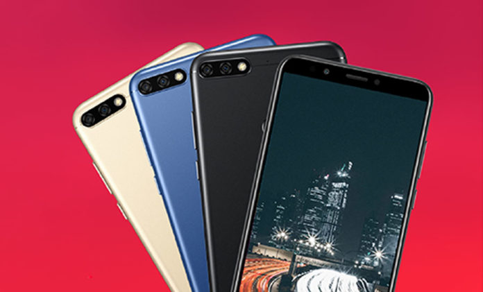 Honor 7C first flash sale begins today All you want to know