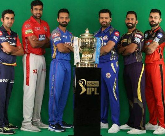 IPL 2018 MI go into top four, KKR shift to fifth spot on the points table