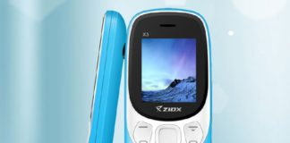 Ziox Mobiles launches two new feature phones