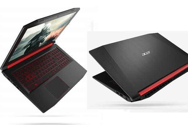 Acer launches new Nitro 5 gaming laptop in India